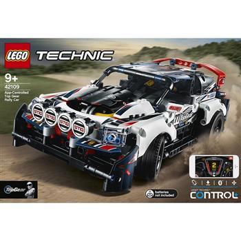 樂高積木 LEGO《 LT42109 》科技 Technic 系列 - App-Controlled