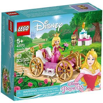 樂高積木 LEGO《 LT43173 》迪士尼公主系列 - Aurora's Royal Carri