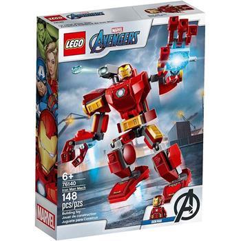 樂高積木 LEGO《 LT76140 》SUPER HEROES 超級英雄系列 - Iron Man