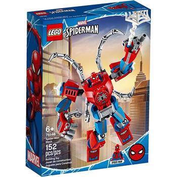 樂高積木 LEGO《 LT76146 》SUPER HEROES 超級英雄系列 - Spider-M