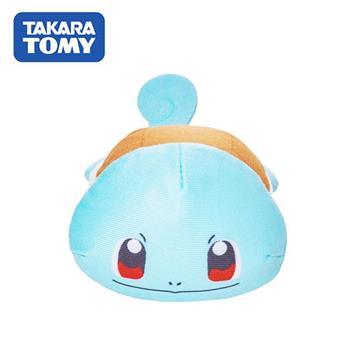 寶可夢 傑尼龜 圓滾滾好朋友 沙包布偶 沙包娃娃 神奇寶貝 TAKARA TOMY