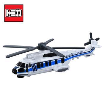 TOMICA NO.137 日本海上保安廳 直升機 長盒 多美小汽車