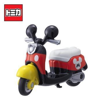 TOMICA DM-13 米奇 摩托車 玩具車 Mickey Disney Motors 多美小汽車