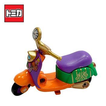TOMICA 愛麗絲 摩托車 魔鏡夢遊 愛麗絲夢遊仙境 Disney Motors 多美小汽車