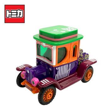 TOMICA 瘋帽子 小汽車 魔鏡夢遊 愛麗絲夢遊仙境 Disney Motors 多美小汽車