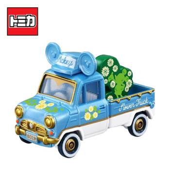 TOMICA 米奇 春季小汽車 玩具車 日本7-11限定款 Disney Motors 多美小汽車
