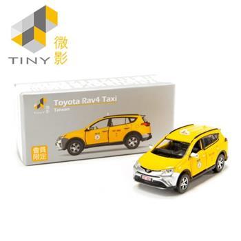 [Tiny] Toyota Rav4 Taxi 台灣計乘車[會員限定]