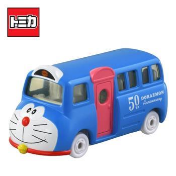 Dream TOMICA NO.158 哆啦A夢 50週年紀念車 小叮噹 玩具車 多美小汽車