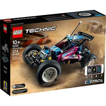 LEGO 樂高《LT42124 》Technic科技系列-越野車