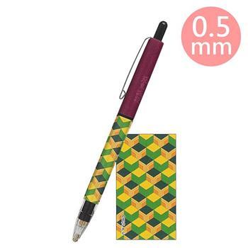 鬼滅之刃 富岡義勇 自動鉛筆 0.5mm 日本製 自動筆