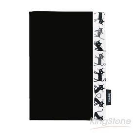 【leewu】S系列/黑色歌劇‧Cat