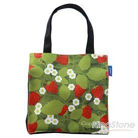 【Coplay】甜蜜草莓園 小方包