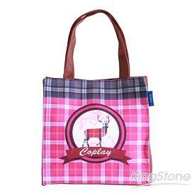 【Coplay】蘇格蘭麋鹿 小方包