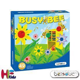 【Beleduc】忙碌的蜜蜂