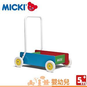 【MICKI】寶寶學步車