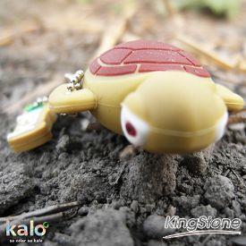 Kalo卡樂創意 Flash Drive-4G(海龜)