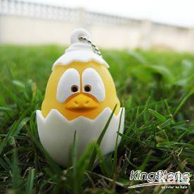 Kalo卡樂創意 Flash Drive-4G(小雞)
