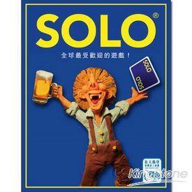 【新天鵝堡桌遊】梭囉-Solo