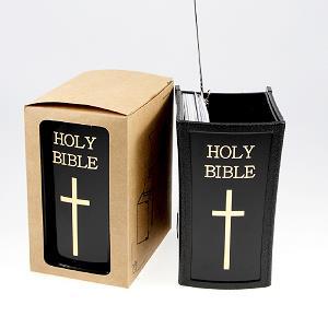 聖經造型筆筒