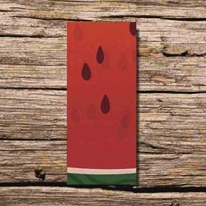 【大粥文化】不言四季系列 創意設計便條紙本 夏沁涼