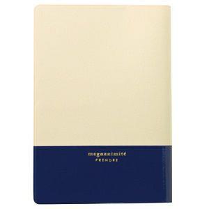 【LABCLIP】Prendre 系列 書套(小) / 海軍藍