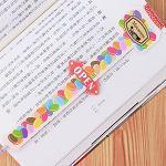 【歐士OSHI】指標書籤筆 - 馬卡龍 Macarons