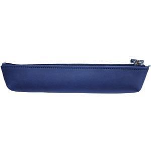 【IWI】Note Zip 拉鍊筆袋 - 藍
