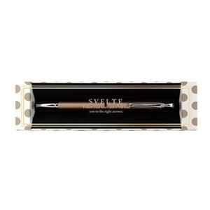 【LABCLIP】Svelte 系列 原子筆禮盒 / 金色