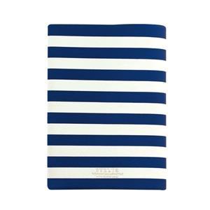 【LABCLIP】Svelte 系列 書套 / 海軍藍