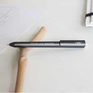 手感舒適 PREMEC NEX LEAD 瑞士自動鉛筆組 0.5mm(黑色組)
