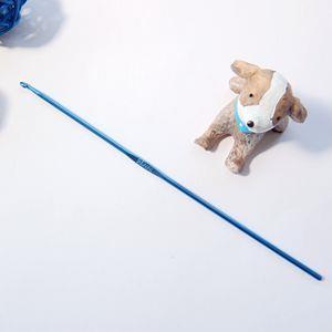 亮彩鋁製鉤針(2.5mm/4號)