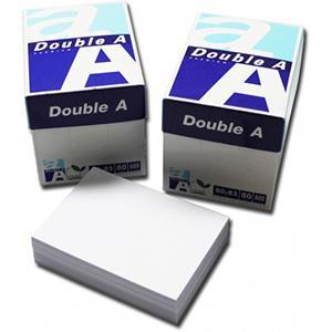 Double A mini box迷你便條紙(白)