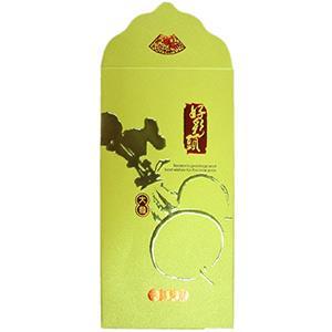Dr Paper精緻紅包袋-好彩頭(2入/包)HBGO13001