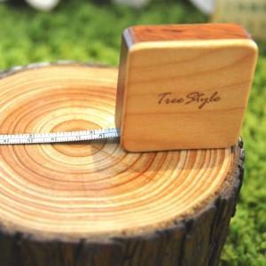 【Tree Style 沐設計】雙色拉尺