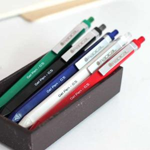 PREMEC 瑞士品牌 RADICAL 膠墨筆 五入組 0.5mm