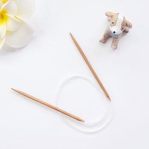 竹製輪針(3.0mm/3號/45CM)