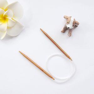 竹製輪針(5.0mm/10號/45CM)