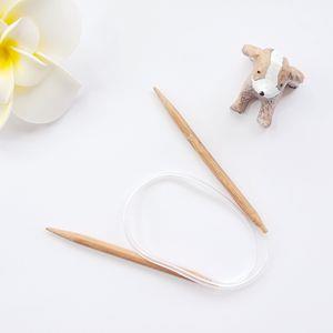 竹製輪針(5.5mm/11號/45CM)