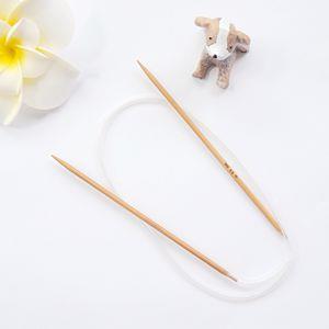 竹製輪針(3.5mm/5號/60CM)