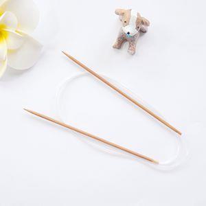 竹製輪針(3.0mm/3號/80CM)