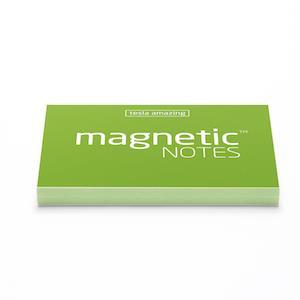MAGNETIC 磁力便利貼 (綠/ S)