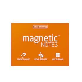 MAGNETIC 磁力便利貼 (橘/ M)