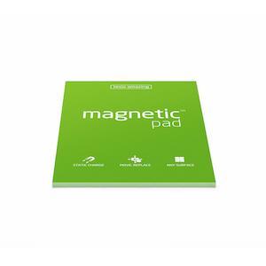 MAGNETIC 磁力便利貼 (綠/ PAD)