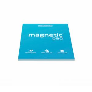 MAGNETIC 磁力便利貼 (藍/ PAD)