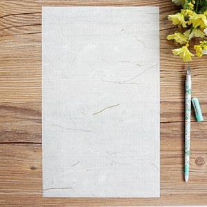 中國風植物信紙‧青絲(套/10入)