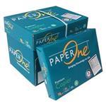 【PAPER ONE】 70P A4 影印紙/多功能紙 (10包/2箱)