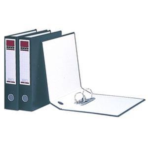 立強牌 R65S 二孔拱型檔案夾 -1箱(12個)