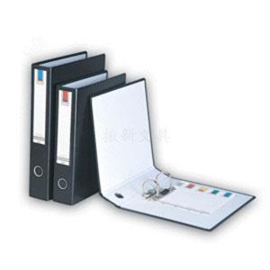 立強牌 R60S 二孔拱型檔案夾 -1箱(12個)