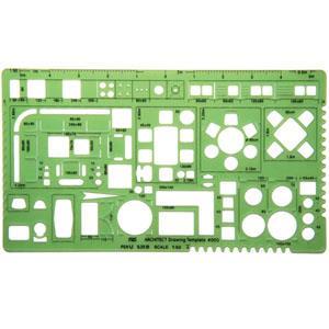MBS 905室內設計板
