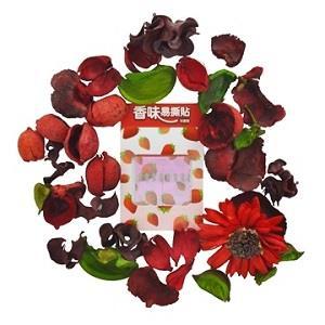 【ESTAPE】Memo可書寫易撕貼-草莓香味